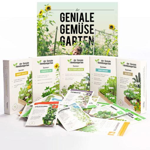 der-geniale-gemuesegarten-samenset-und-buch